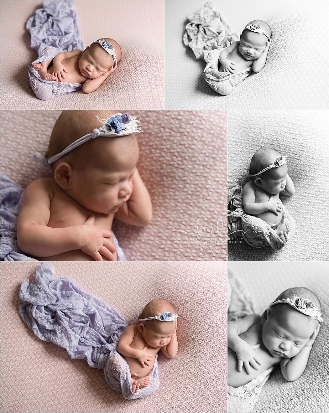 Fayetteville NC Newborn Photographer_0515