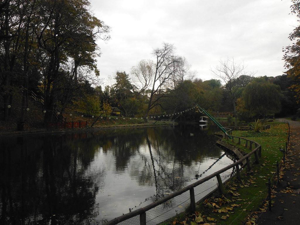 Peasholme Park 1