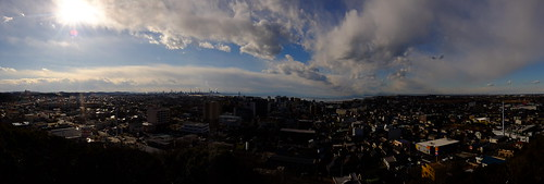 view from Kimisarazu Tower 02