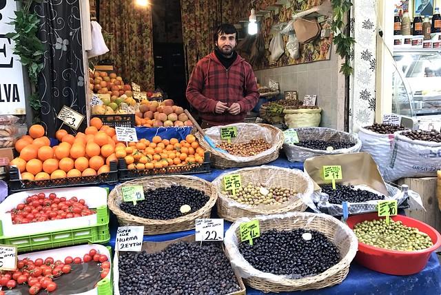 Izmir Turkey 2017 34