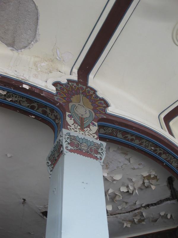 Vitebsky Railway Station