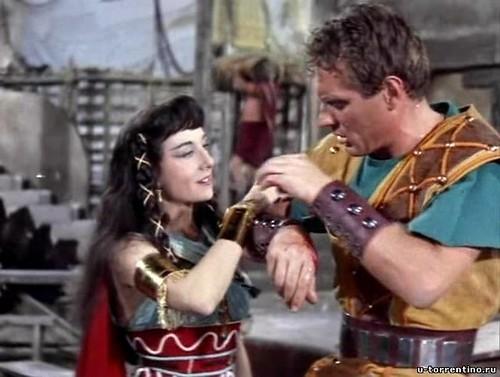Le Legioni di Cleopatra - screenshot 4