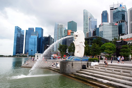 merlion | by salazar62