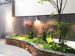 知築藏樂Ⅱ-一樓景觀實景照