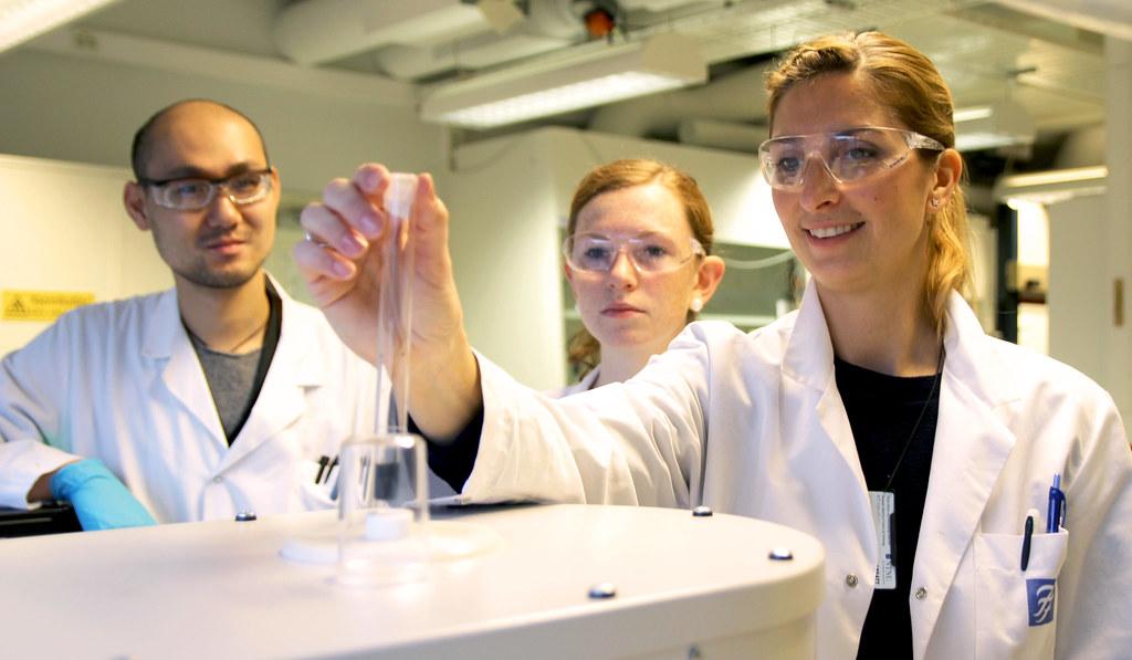 Paper Fibre Research Institute Norway