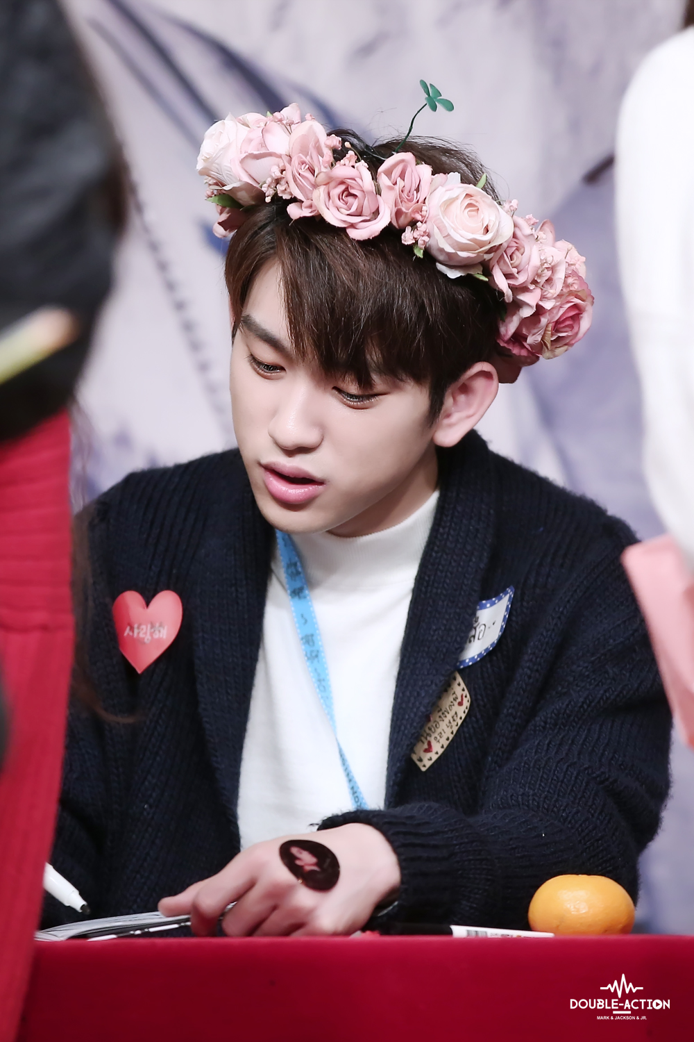 151105 fansign | Tumblr
