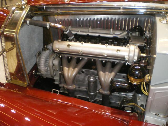 Effeffe Berlinetta 2000 Alfa Romeo 23206722695_fa3d7cef07_z