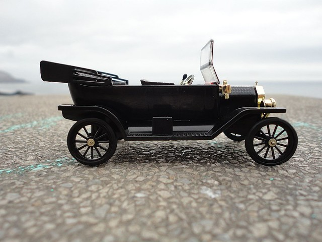 Ford T (1914) 1/43