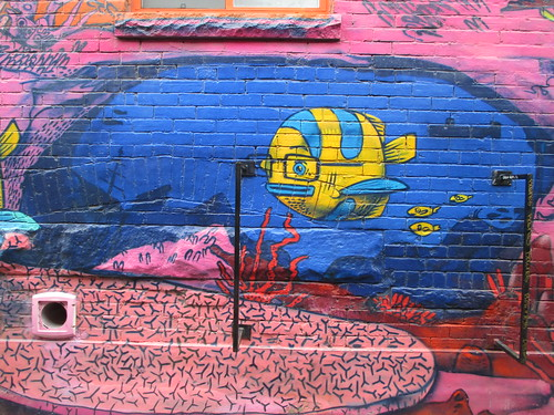 Graffiti Alley, Toronto (11)