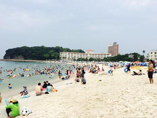 Wakayama Adventures and fun 2015!! #和歌山 #白良浜 #花火 #温泉