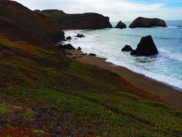 Golden Gate National Recreation Area, CA, USA