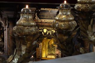 Tumulo de Sao Pedro, Vaticano