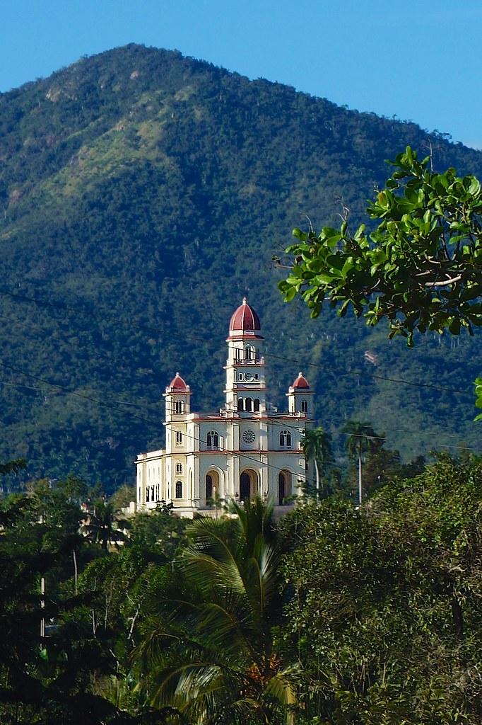 Basilica d'El Cobre