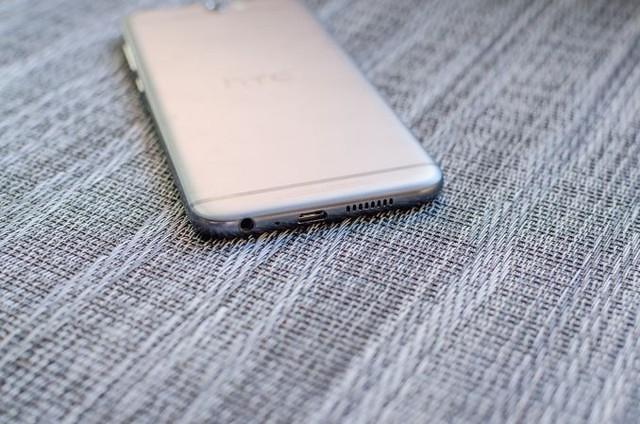 Công nghệ sạc nhanh Quick Chanrge của HTC One A9