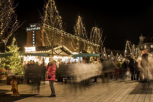 Weihnachtsmarkt Bad Salzuflen | Blog | Facebook | Twitter ...