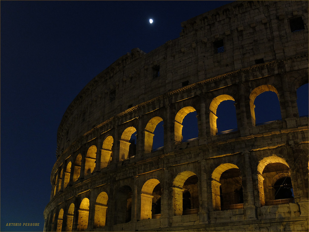 Romamor arte diversa antonio perrone flickr