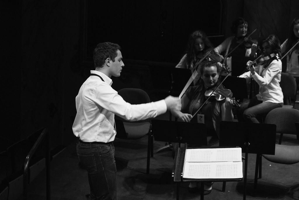 Ensemble Zic Zag @ Le Grand Théâtre, Dijon