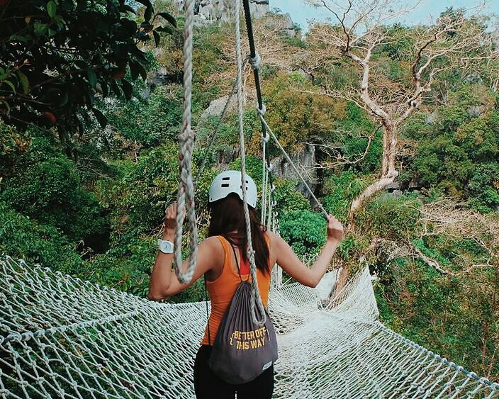 I quit my job to travel blog