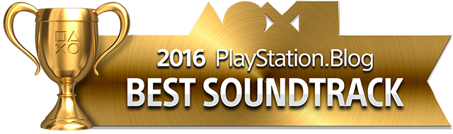 Best Soundtrack - Gold