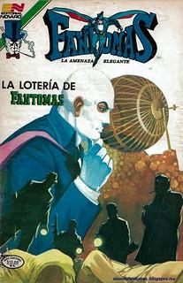 [F]3-089 La lotería de Fantomas