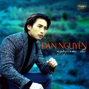 Đan Nguyên – Ngày Em Đi – TNCD582 – 2017 – MP3 – Album