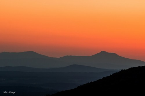 Camels Hump at Sunset | by Tim_NEK
