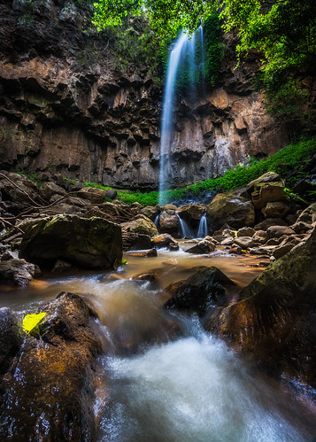 Browns Falls | by Cameron Semple - http://highandwide.com.au