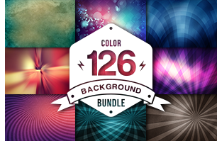 28 Sunburst Backgrounds