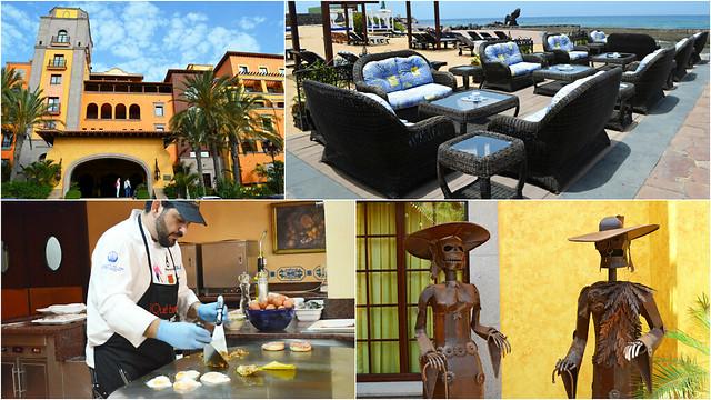 Hotel Villa Cortes Montage 3