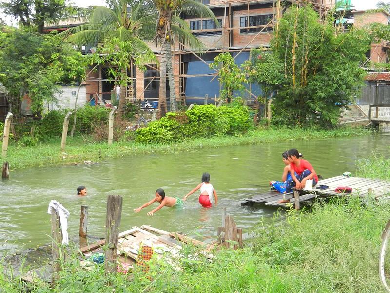 Нуанг Шве Бирма