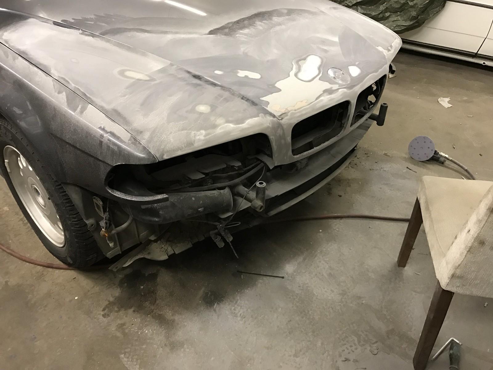 temeee.: Ex S124 & BMW E38 31635832013_e89685748f_h