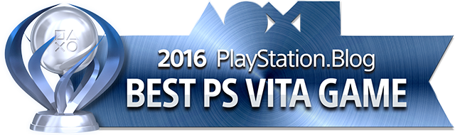 Best PS Vita Game - Platinum
