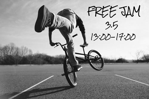 Free  jam