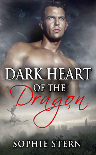 Dark Heart of the Dragon