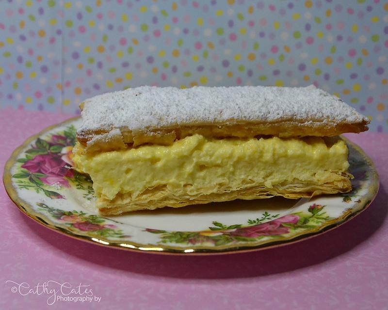 Australia Day Dessert