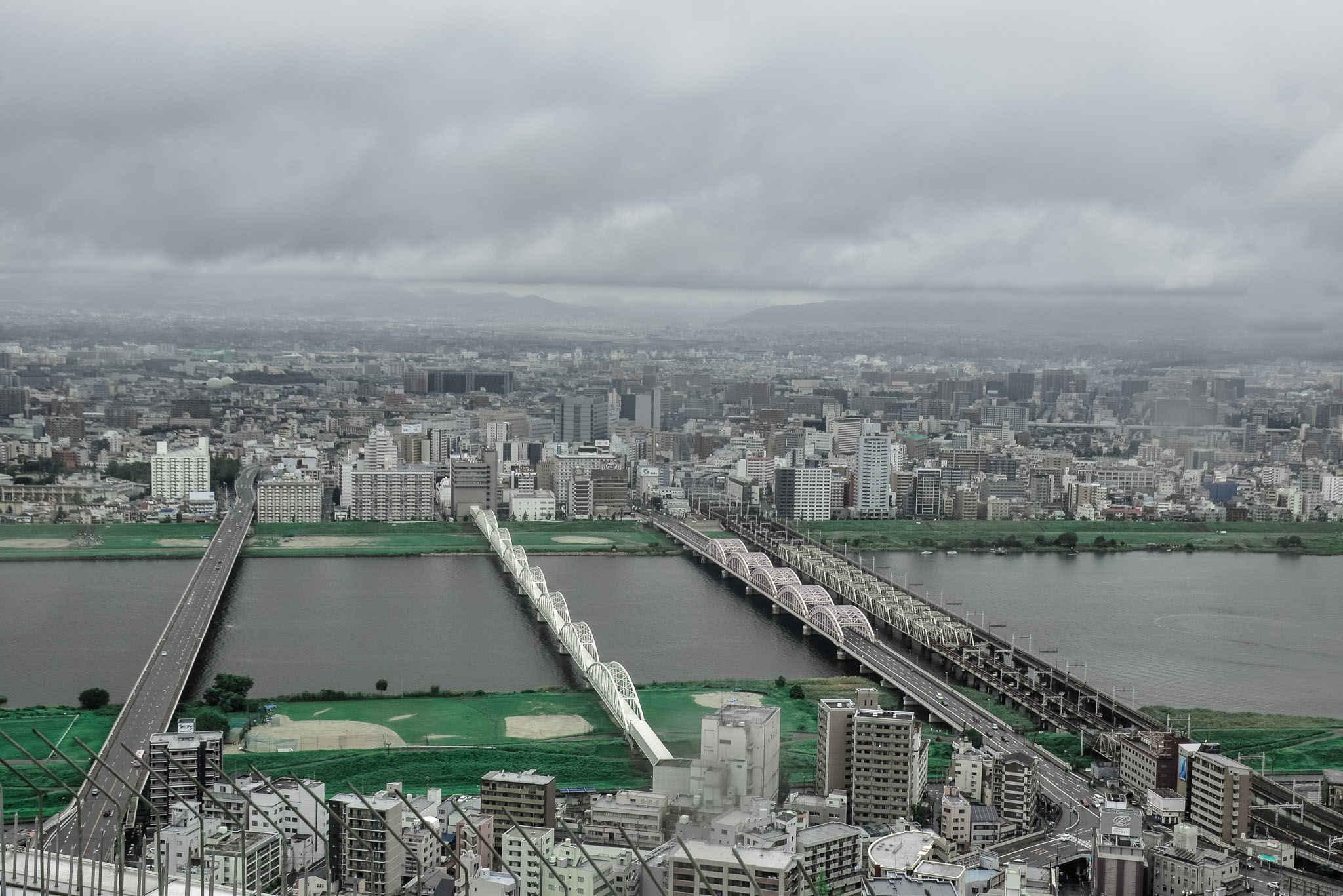 OSAKA UMEDA SKY BUILDING VIEW 2_5
