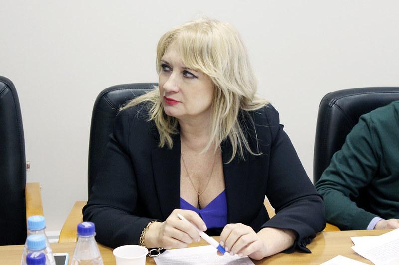 Любовь Ковалёва, ООО «ИДЛ»