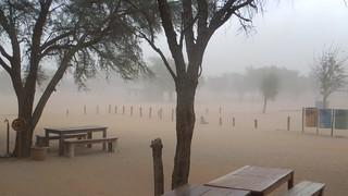 2017_03_06 Dust Storm