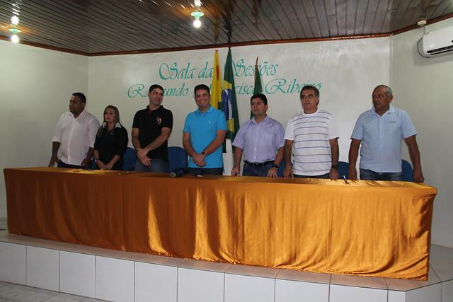 Epitaciolândia - 6 - Filiações 2015
