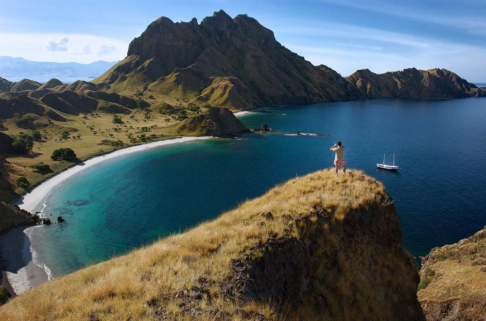 Islands National Park