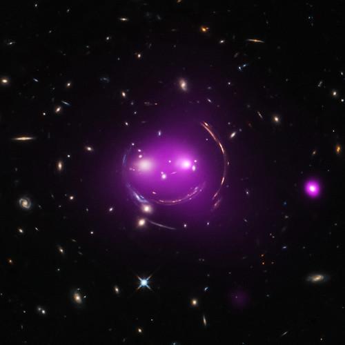 VCSE - Mai kép - Gravitációs mosoly