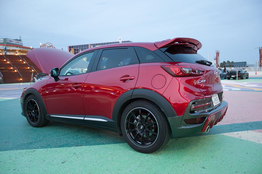 Mazda Cx 3 Modified >> Modified Mazda CX-3   Mazdas247.com   Visit www.mazdas247.co…   Flickr