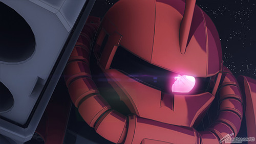 Gundam Origini V - screenshots