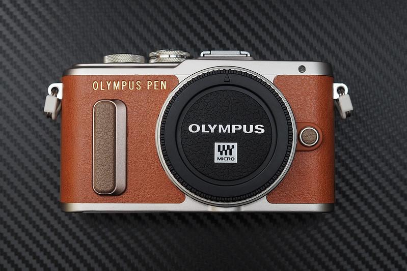 E-PL8|Olympus PEN Lite