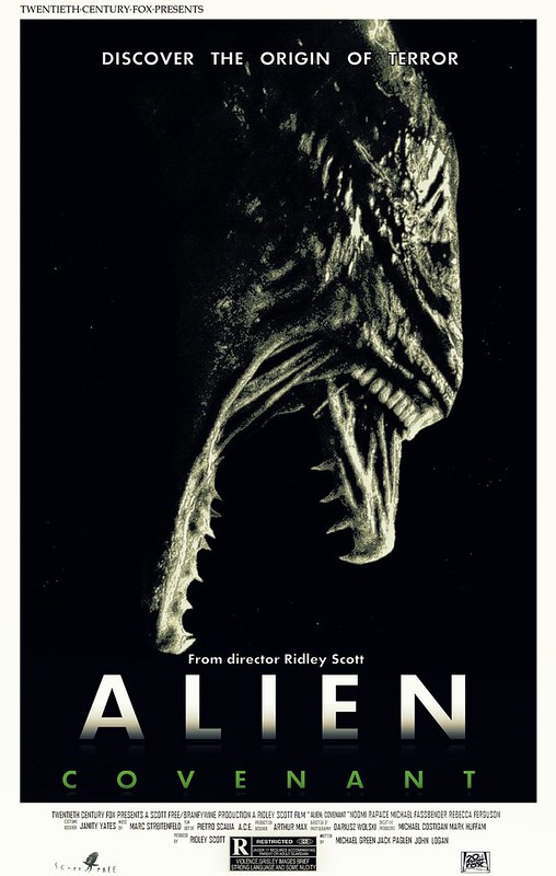 5 - AlienCovenant