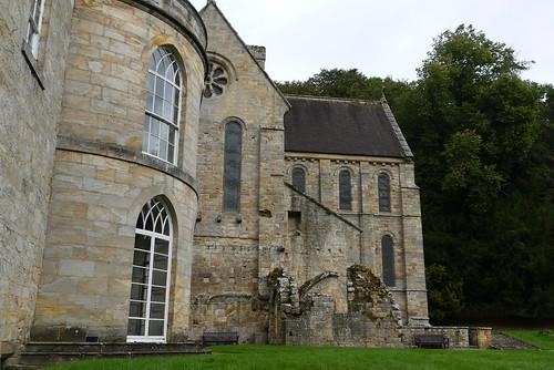 Priory Manor House