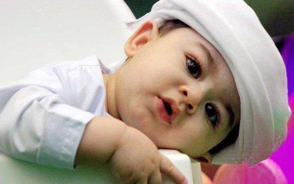 Cara Mengobati Hidrokel Pada Bayi