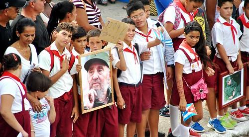81 Ciego Avila comitiva Fidel (41)