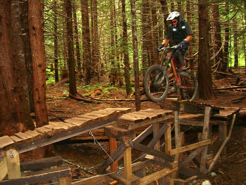 Mountain Bike Building for Beginners