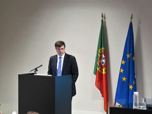 Combate ao Conluio na Contratação Pública - sessão Coimbra , 15 de fevereiro de 2017